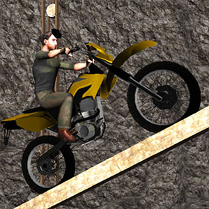 Image Bike Tricks Mine Stunts